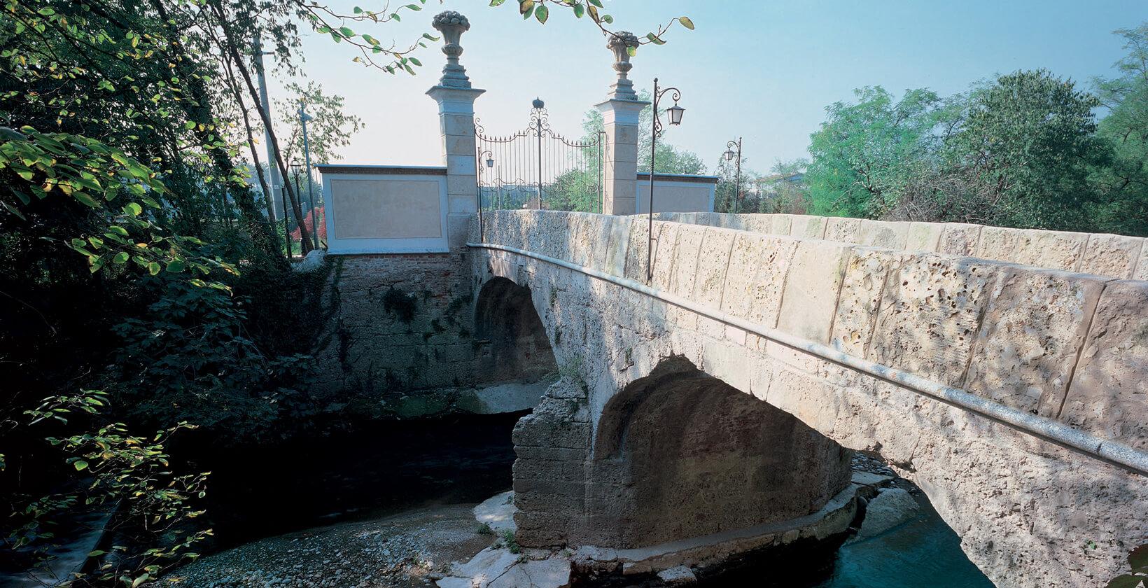 Ponte antico romano